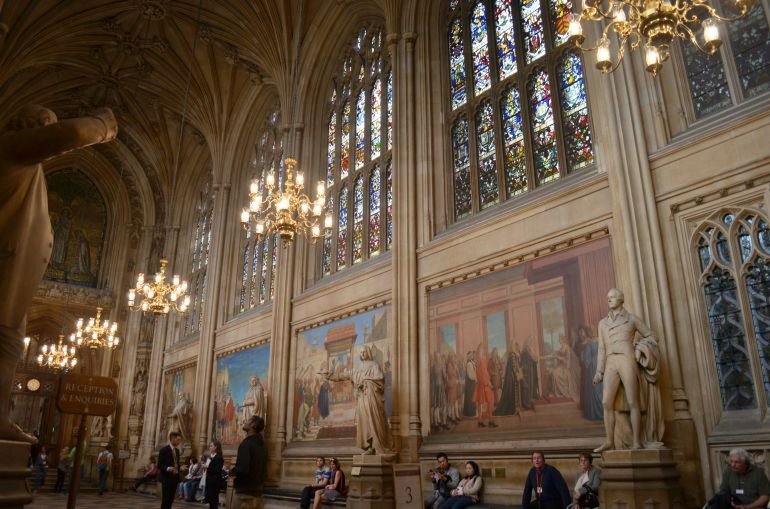 Travel Top 5: London | Minted Bold