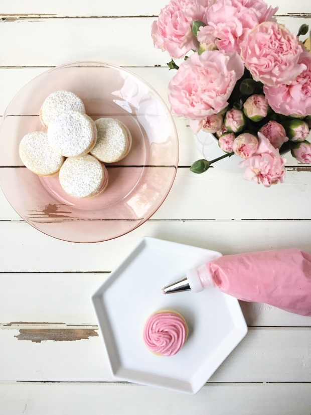 Melt In Your Mouth Cookies | Minted Bold