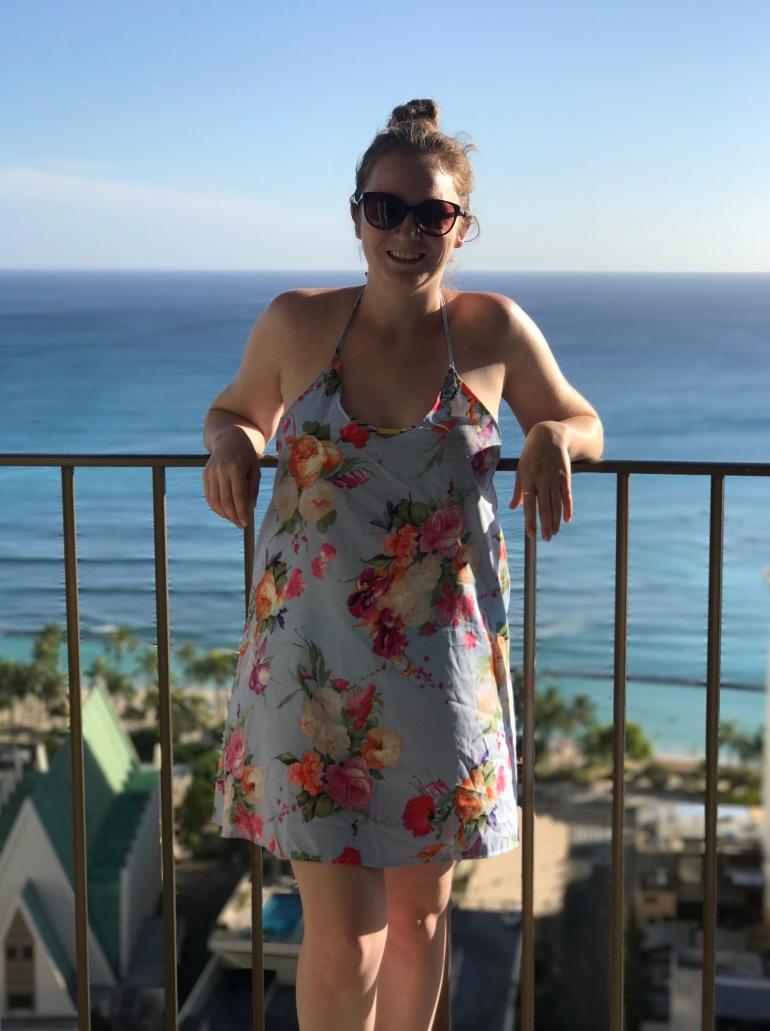 DIY Summer Dress | Minted Bold