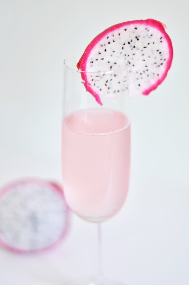 Dragon Fruit Prosecco | Minted Bold