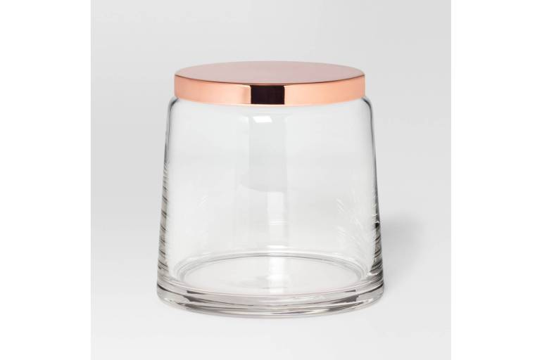 CopperContainer