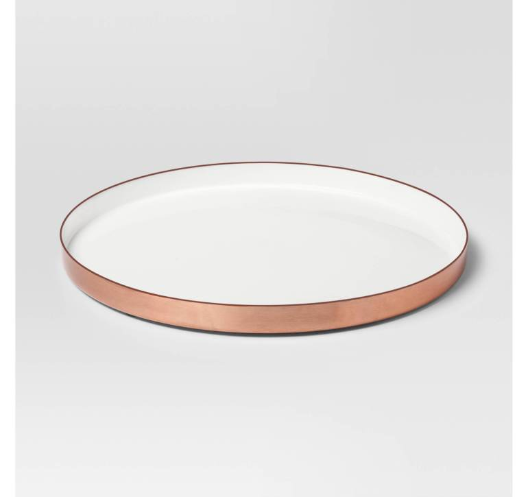 CopperTray
