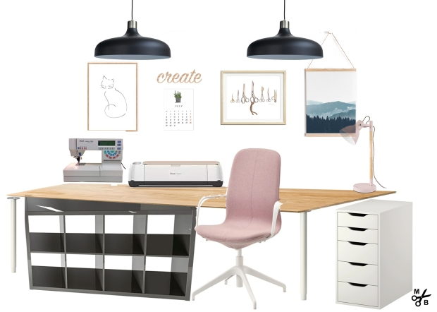 Office Design | Minted Bold